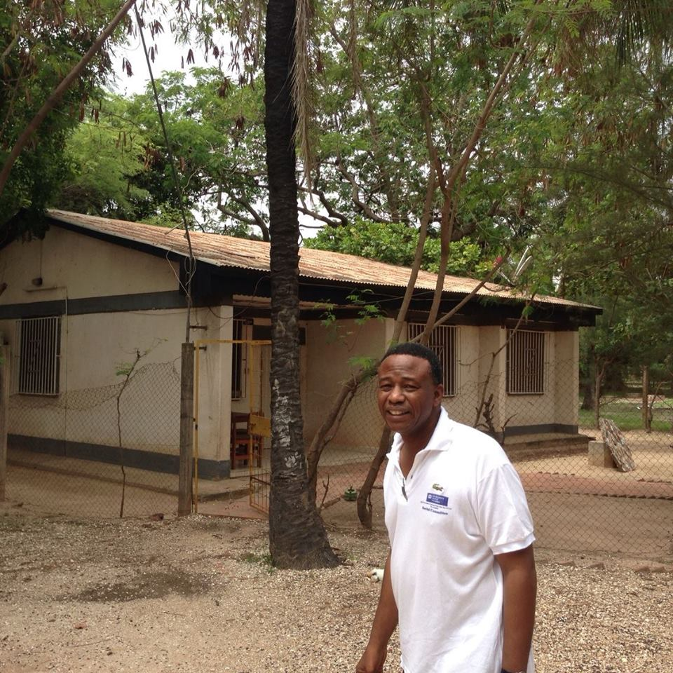 Build A School In Gambia – SOS School