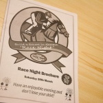 Race Night LR-8