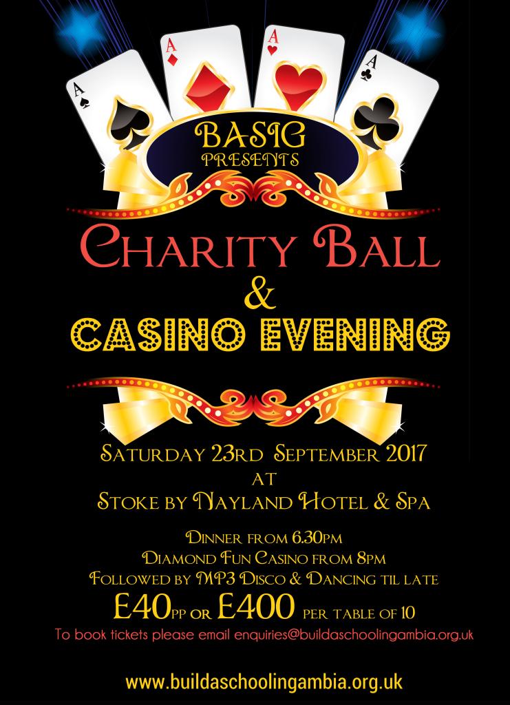 2017 casino night