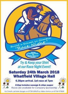 race night poster18 copy